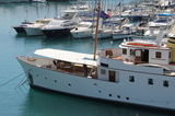 Deianeira Yacht 38.1m