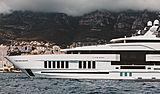 Life Saga Yacht Mark Berryman Design Ltd