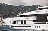 Life Saga Yacht Uniellé Yacht Design and Admiral