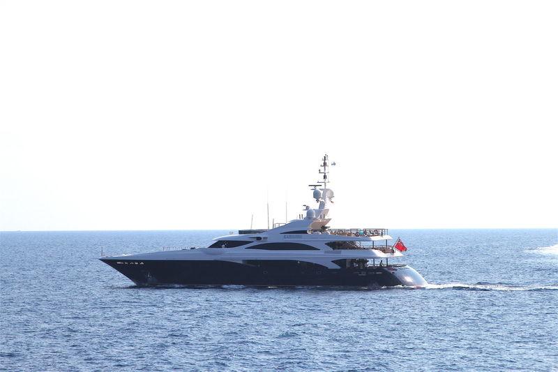 Karianna off Monaco
