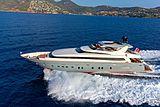 Y42 Yacht Canados