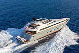 Y42 Yacht Motor yacht