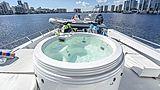 Anthem yacht jacuzzi
