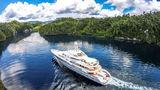 Rocinante Yacht 2008