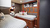 Cheeky Tiger Yacht Motor yacht