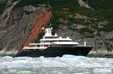 Ice Yacht 2005