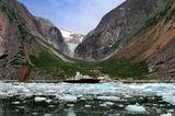 Ice Yacht 90.1m