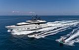 Dinaia Yacht 32.2m
