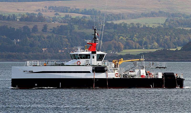 NO DESTINATION yacht Damen Yachting