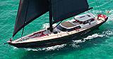 Tenacious Yacht Trident