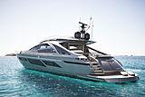 Baloo III Yacht 28.09m