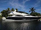 El Tio Yacht Sunseeker