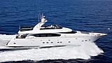 Cudu Yacht Maiora