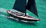 Tenacious Yacht 34.75m