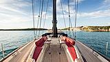 Tenacious Yacht 167 GT