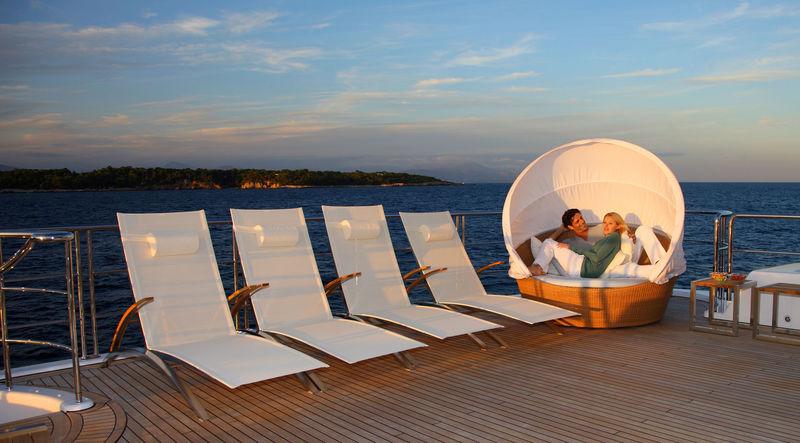 Solemates sun deck