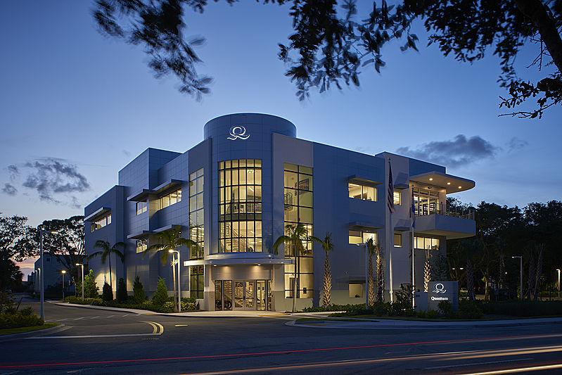Quantum Headquarters in Ft. Lauderdale, FL