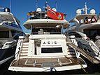 Oasis Yacht 28.15m