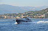 Azimut S8/01 Yacht 24.63m