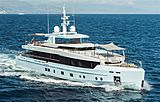 Sage Yacht Admiral