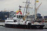 No Destination Yacht 33.5m