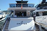 Drifter yacht in Cannes