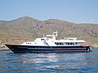 La Alteana Yacht 32.25m