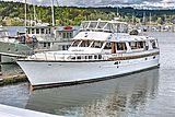 Hakai Yacht McQueen's Boat Works