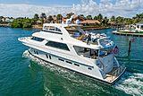 Bella Sophia Yacht Cheoy Lee