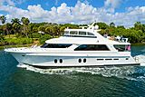 Bella Sophia Yacht 24.38m
