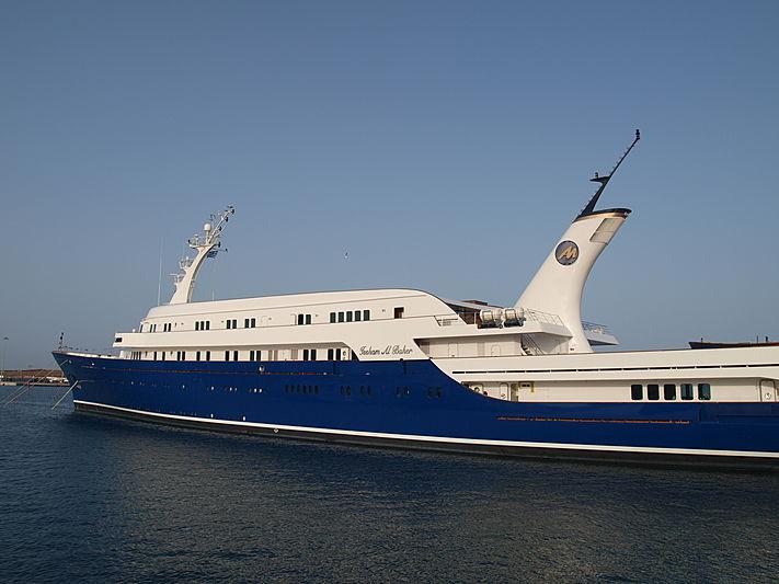 NAVTILVS yacht Hellenic Shipyards S.A.
