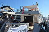 Heidi Cube Yacht Cantiere Navale Mostes