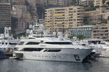 Lioness V Yacht Benetti