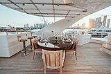 Alegria Yacht 2010