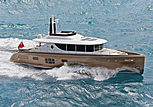 Nisi Yacht 24.9m