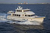 Simon Says Yacht Outer Reef Yachts