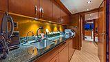 Hospitality yacht pantry