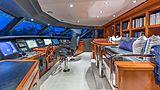 Hospitality Yacht Motor yacht