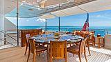 Hospitality Yacht Westport