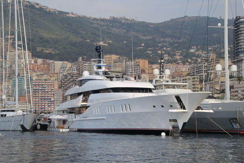 Vanish in Monaco
