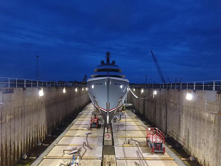 Savannah Yacht Center company photo