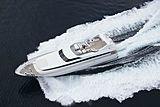 Shooting Star Delta Yacht Motor yacht