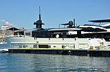 Milu Yacht Arcadia