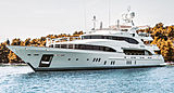 Harmony III Yacht 2009