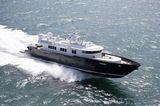 Ermis2 Yacht 37.8m