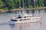 My Lady Yacht 50.0m