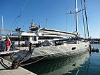 Ribelle yacht in Antibes