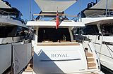 Royal  Yacht Sanlorenzo