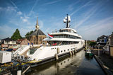 Lunasea Yacht Feadship