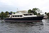 Bacalao Yacht Marlow